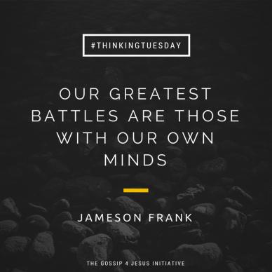 #thinkingtuesday