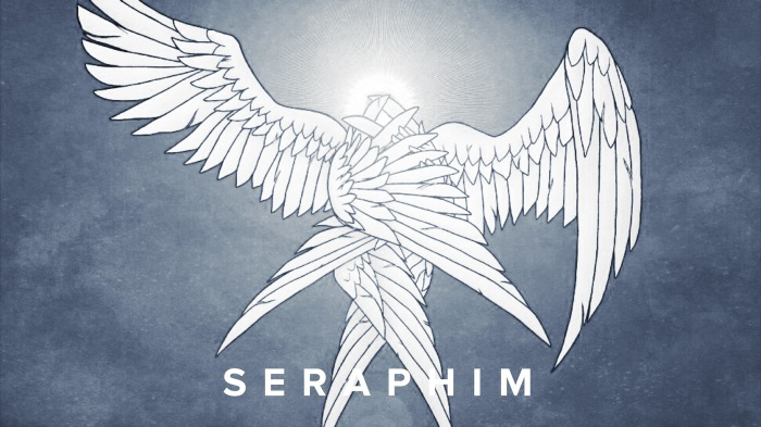 Image result for seraphim